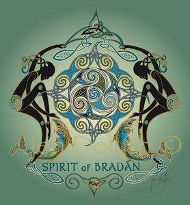 Spirit of Bradan