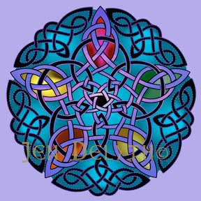 Pentacle Knot